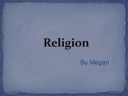 By Megan 1. Christianity, about 1,900,174,000 followers. 2. Islam, about 1,033,453,000 followers. 3. Hinduism, about 830,000,000 followers. 4. Buddhism,