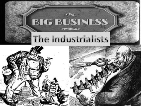 Who: American-born industrialist Where: New York How: built wealth from shipping (steamships) and railroads