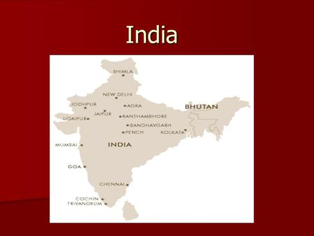 India. Key Historical Events Indian civilization began in the Indus Valley (now Pakistan) around 250 BC Indian civilization began in the Indus Valley.