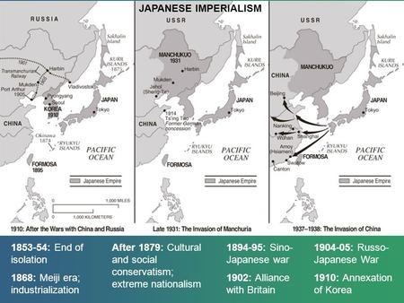 an analysis of the causes and impact of the sino japanese war of 1894 These are the sources and citations used to research the first sino-japanese war the first sino-japanese war of 1894 impact of defeat in the sino–japanese.