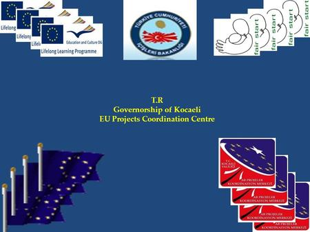 T.R Governorship of Kocaeli EU Projects Coordination Centre.