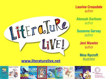 Www.literaturelive.net. Jeni Mawter Books Speed Writing Keep your hand moving. Don't cross out. Don't worry about spelling, punctuation, grammar.