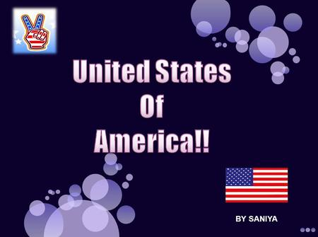 BY SANIYA. Introduction Britain's American colonies broke with the mother country in 1776 and were recognized as the new nation of the United States of.