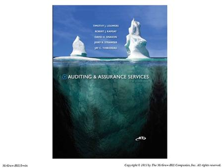 boynton modern auditing 7 25 Modern auditing: assurance services 213 x 43 x 257 cm that's why this new eighth edition of boynton and johnson's modern auditing focuses on decision.