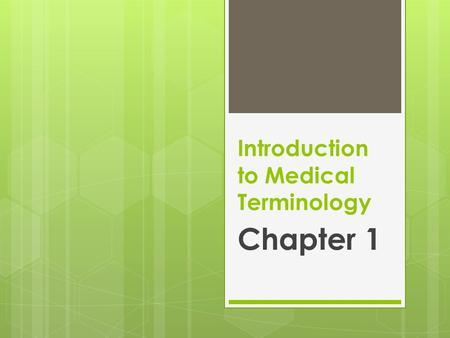Introduction to Medical Terminology Chapter 1. Systems:  Skeletal  Muscular  Cardiovascular  Lymphatic and Immune  Respiratory  Digestive  Urinary.