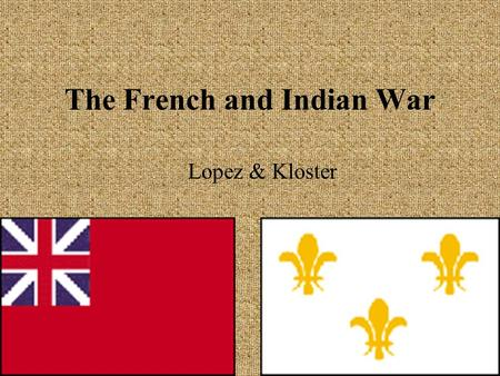 ap us history french and indian war dbq Ap® united states history 2004 scoring guidelines in what ways did the french and indian war ap® united states history.