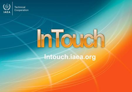 Intouch.iaea.org.