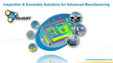 Inspection & Assembly Solutions for Advanced Manufacturing.