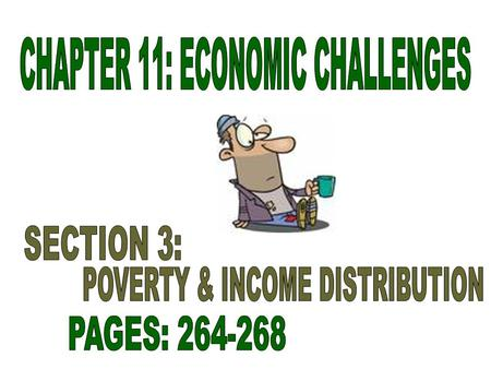 According to the Census Bureau, individuals, families, or households are living in poverty if their total incomes fall below the designated income levels.