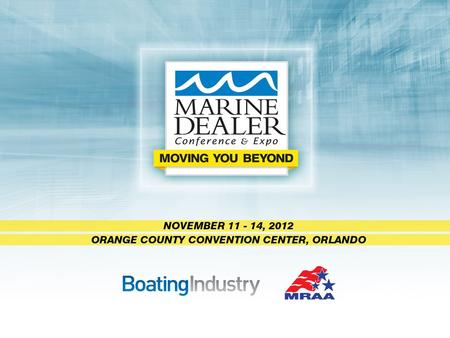 How to Increase Gross Margin$ on New & Used Boat Sale$ By David Parker Parker Business Planning, Inc.