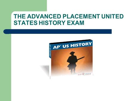 ap united states history exam essays Ap united states history textbooks are very thick and contain thousands of   when the 2006 exam included a document-based essay question (dbq) on.