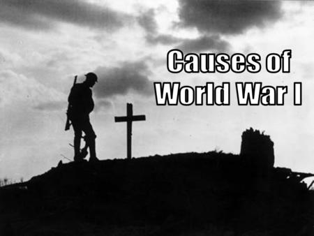 "WWI Facts & Figures  1914-1918  ""Great War""  Over 15 million dead  Cost $350 Billion  Causes hatred, resentment, economic depression, and extreme."