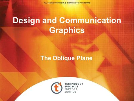 Design and Communication Graphics