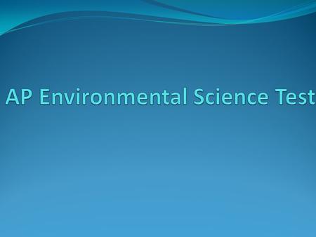 ap environmental science released essay questions