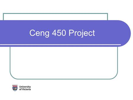Ceng 450 Project. Pinout of Processor Interrupt is optional Processor in_port[7:0] out_port[7:0] clock rst interrupt.