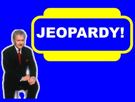 JEOPARDY! Graphing Quadratics 1 2 3 4 5 1 2 3 4 5 1 2 3 4 5 1 2 3 4 5 1 2 3 4 5 1 2 3 4 5 Graphing Solving using Square Roots Discriminants GO TO FINAL.