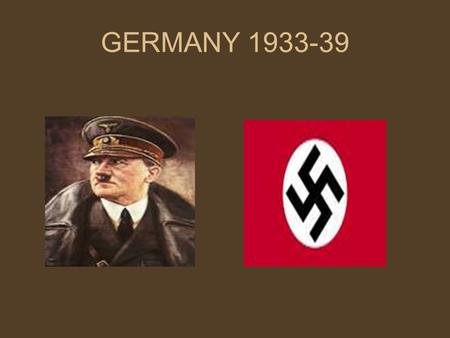GERMANY 1933-39. CHILD HITLER 1919 HITLER 1923 WWI HITLER EVA AND BLONDIE RALLY 1933.