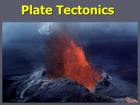 Plate Tectonics. © 2011 Pearson Education, Ic. Global Plate Boundaries.
