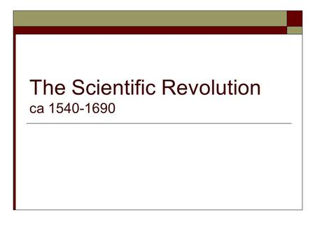 AP European History Practice Test: Period 2 (1648–1815)