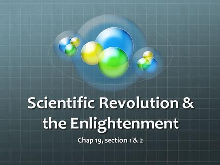 questions on the enlightenment Discussion questions on the enlightenment respond to each of the following prompts in response to each prompt, you should write a full paragraph of approximately .