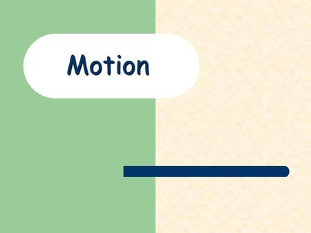 Motion. Some Motion Terms Distance & Displacement Velocity & Speed Acceleration Uniform motion Scalar.vs. vector.