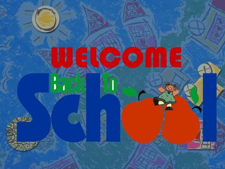 WELCOME Welcome to Second Grade Created by Your Teacher ~Ms. Rost.
