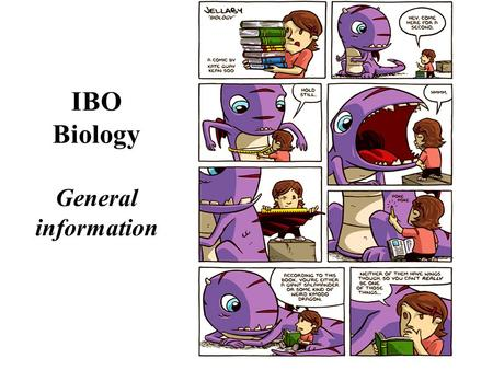 IBO Biology General information. SL group 4 curriculum model Theory Core: 180 hours 2 Options: 30 hours (Human diet, ecology and conversation) Practical.