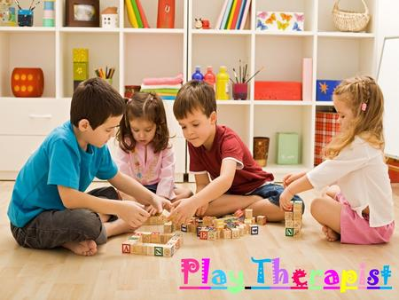 Play TherapistPlay Therapist. What is play therapy? Play therapy is a structured, theoretically based approach to therapy that builds on the normal communicative.