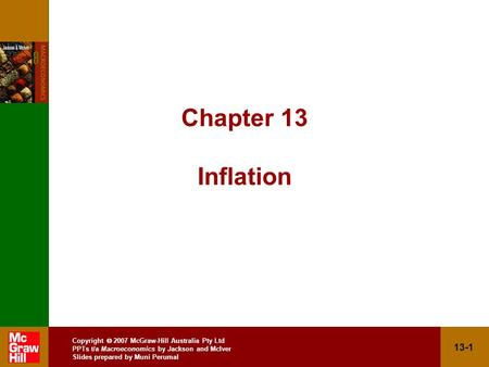 inflation and unemployment relationship ppts