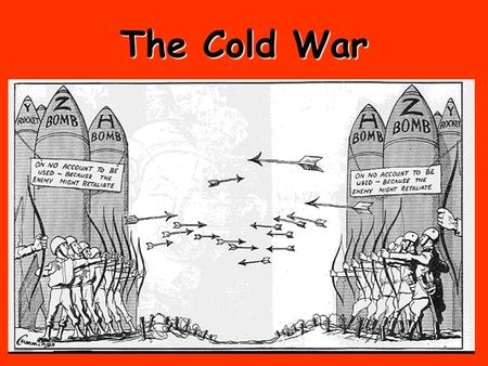 The Cold War. World Conditions after WWII Conditions in Europe after WW2 Homes destroyedunemploymentrefugeeshungerDestruction.