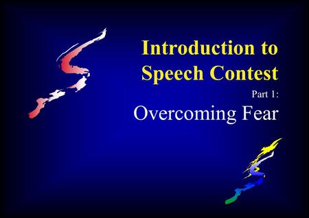 essay introduction about fear Fear essay introduction fear essays, fear essaysfear is the quintessential human emotion some people live lives devoid of joy, happiness, and pleasure, but no one.