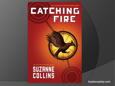 Booksvariety.com. Suzanne Collins Author  Born in New Jersey  Lives in Connecticut with her husband, daughter, and son  Earned her MFA from New York.