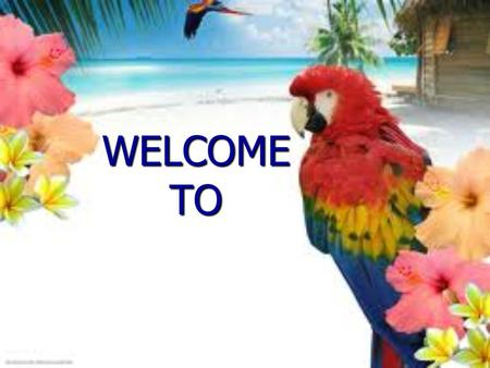WELCOME TO. NATURAL VEGETATION & WILD LIFE Natural vegetation refers to a plant community which has grown NATURAL VEGETATION & WILD LIFE naturally without.