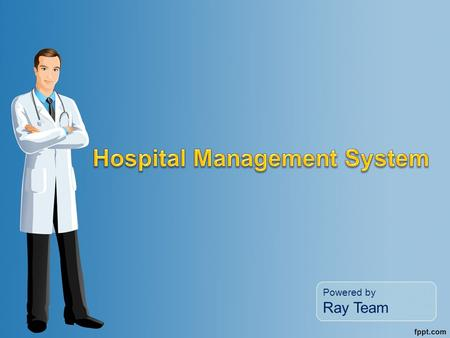 Powered by Ray Team. Login Calendar Calendar will display the list of appointments for the selected day and for the selected user in 3 types i.e., Day,