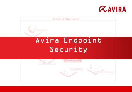 Avira Endpoint Security. www.avira.com Introduction of Avira Management Center (AMC)