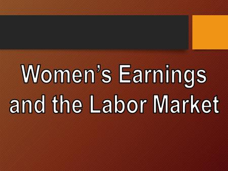 "Gender earnings ratio/gap 2002 weekly earnings ratio: =.77 ""women earn 77% as much as men"" ""women earn 77 cents to men's dollar"" 2002 weekly earnings."