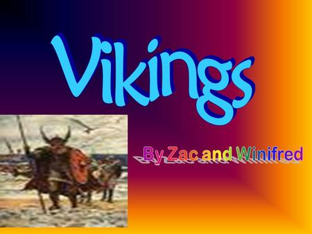 Vikings enjoyed: Horse fighting Sword fighting. Carving animal figures Ice skating And loads more.
