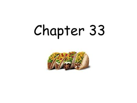 Chapter 33.