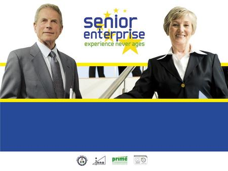  Research phase on establishing a specific Senior Enterprise Mentoring Programme  Preparatory work on establishing the Senior Enterprise Association.
