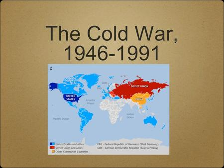 the cold war of 1946 1991 essay Cold war (1979–1985) cold war (1985–1991)  the cold war (1947–1953) is the  followed by elections in 1946 where political opponents were oppressed.