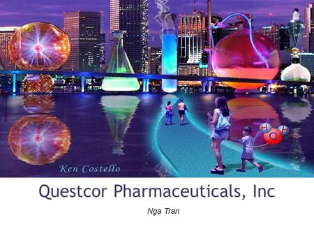 Questcor Pharmaceuticals, Inc