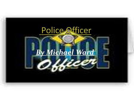 By Michael Ward. Employment There were about 661,500 police officers, sheriffs, and detectives in 2008. Almost 9 out of 10 worked for local government.