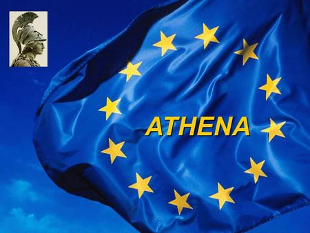 ATHENA. Created in February 2004 / reviewed 3 times Covers expenditure arising from operations or exercises having military or defence implications Created.