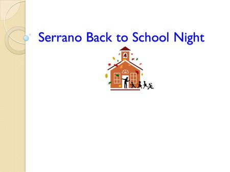 Serrano Back to School Night Mrs. Phillips-Ryan Life Science Contact Information   Phone: (949) 586-3221 Website: http//:www.svusd.org/phillipsryan.