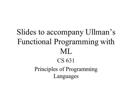introduction to functional programming using haskell 2nd pdf