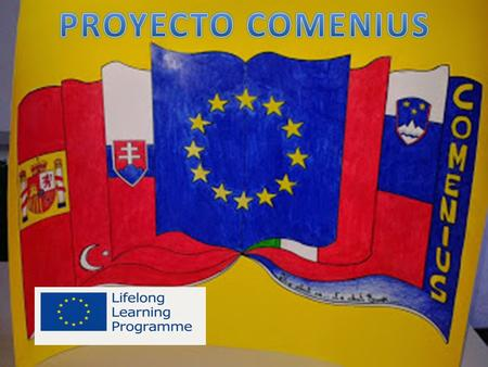 This project has been funded with support from the European Commission. This publication reflects the views only of the author, and the Commission cannot.