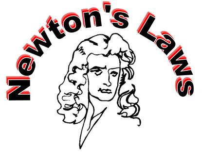 12/12Newton's 1 st law/inertia In each of the following situations, determine of the object will be at rest, speeding up, slowing down or going at a constant.