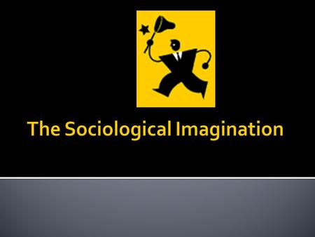c wright mills sociological imagination pdf