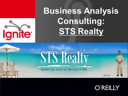 Business Analysis Consulting: STS Realty. About STS Realty Small realty group specialized in renting & selling properties in the Southwest Florida Region.