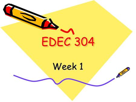 EDEC 304 Week 1. Images of Social Studies? What one word describes your experience with social studies as an elementary student? Think back…..and share….